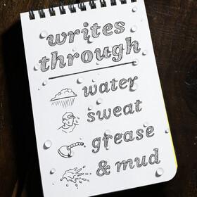 Rite in the Rain All-Weather Pen No. 93K